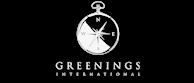 Greenings